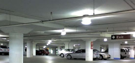 Parking Rue de Toulouse Brussel Schuman