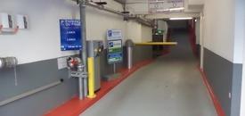 Parking Châtelain Uhoda