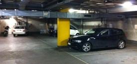 Parking Rue de l'Est